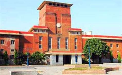 Delhi University (DU) Admissions Begin, All Online: Your ...