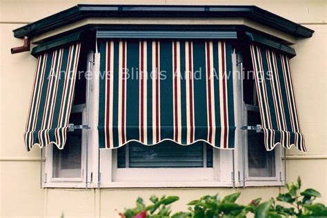 bay window awning fabric window awnings by andrew s blinds awnings bankstown