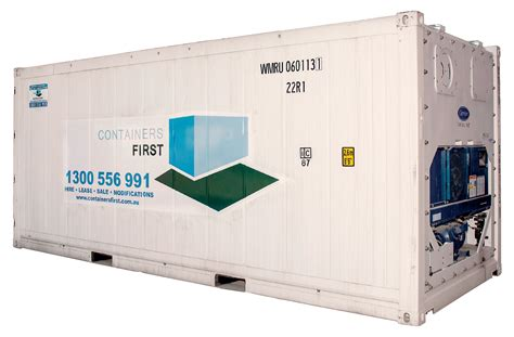 Freezer Container refrigerated containers shipping containers for sale