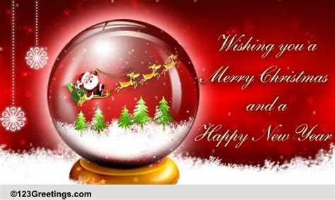 merry christmas  english ecards greeting cards