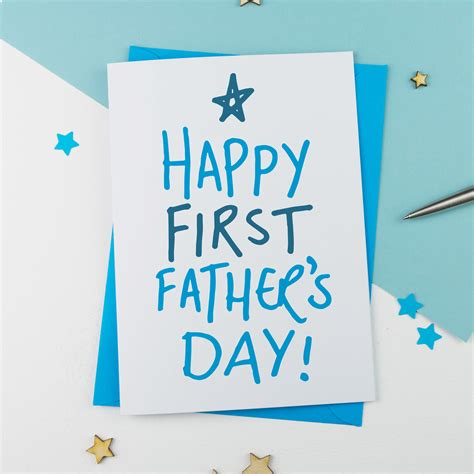 happy early s day 1st s day card fathers day a is for alphabet