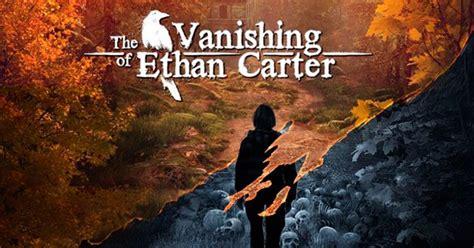 libro the vanishing man in zngames an 225 lisis de the vanishing of ethan carter zona negativa