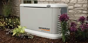 home generators for installing a whole house standby generator for your home