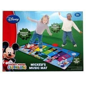 Disney Junior Mat - disney junior mickey mouse clubhouse mickey s mat by