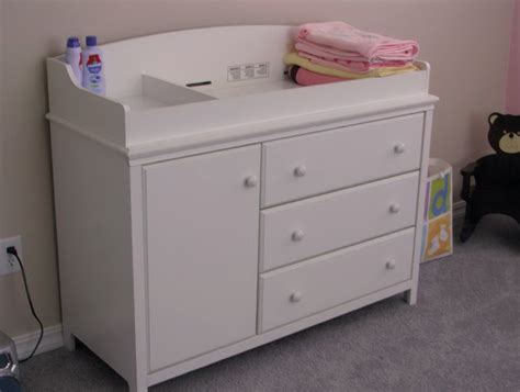 baby changing table dresser baby changing table dresser cosco willow lake changing