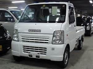 Small Suzuki Truck Suzuki 2002 Carry Small Truck Da63t 4wd Sale In Japan We