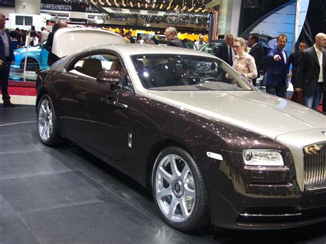 2017 rolls royce wraith 2017 2018 cars reviews