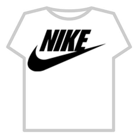 Tshirt Nike Ones Stuff nike roblox