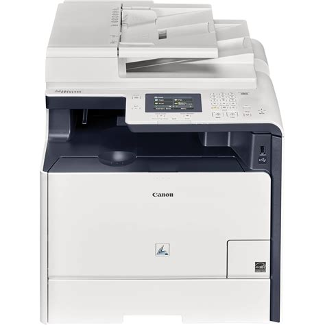 canon color printer canon imageclass mf726cdw all in one color laser