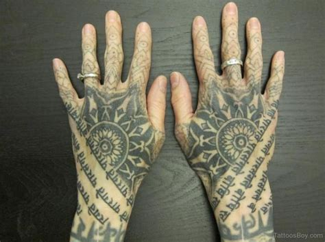 hindu hand tattoo designs tibetan tattoos designs pictures page 3