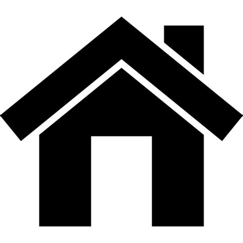 Home Symbol by House Building Interface Houses Home Symbols