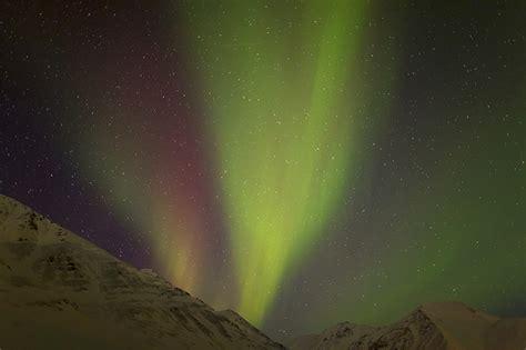 best to see northern lights in alaska best place to see the northern lights in anchorage alaska