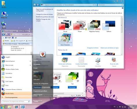 theme windows 7 zen th 232 me zune pour windows 7 windows t 233 l 233 charger