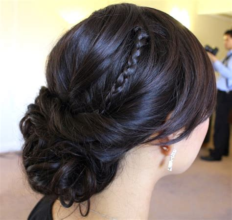 Wedding Hair Up Soft by Soft Wedding Hair Upstyles Honeycombed