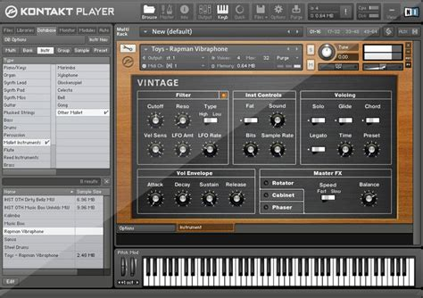 kontakt 5 full version mac the 25 best free vst au plugins for pc and mac in 2013
