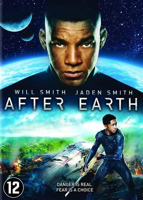 film after earth adalah bol com after earth will smith jaden smith isabelle
