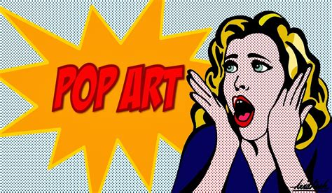 pop artists a brief history of pop avance creative visions