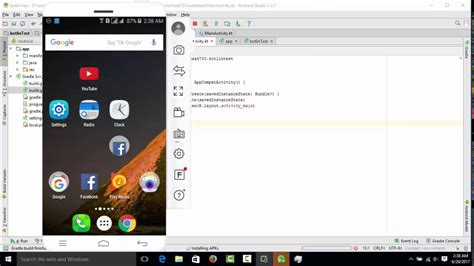 tutorial youtube android kotlin android tutorial install kotlin plugin in android