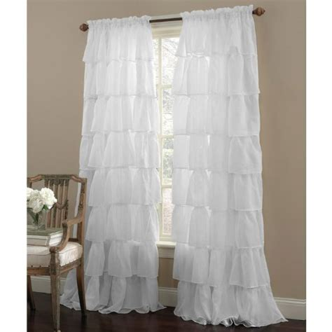 lorraine curtains lorraine home fashions window curtain panels ease