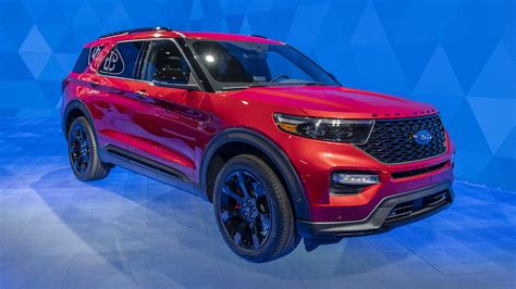 ford usa explorer 2020 2020 ford explorer pricing is out and it looks expensive