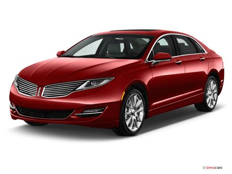 lincoln mkz prices reviews and pictures u s news