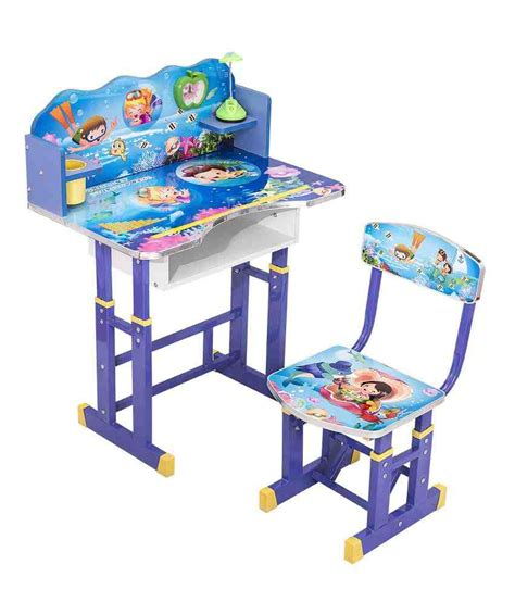 kid desk and chair set study desk and chair home furniture design