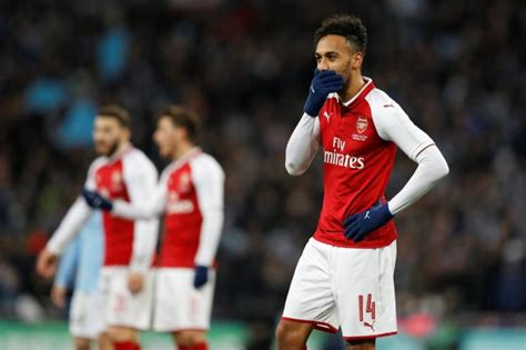 arsenal qatar can arsenal save season after league cup final defeat
