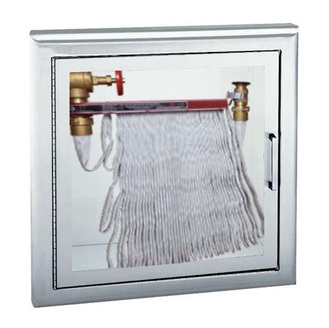 department valve cabinet crownline stainless steel hose department