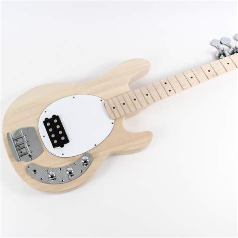 diy bass guitar kit stingray bass guitar kit diy guitars