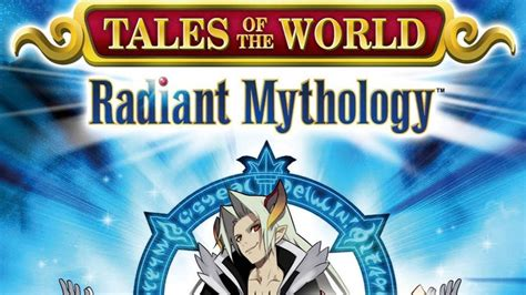 Classic Game Room Undertow - cgr undertow tales of the world radiant mythology review for psp youtube