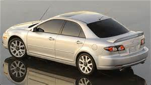 2008 mazda 6 gt review