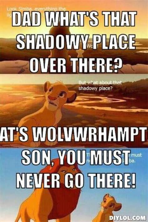 Lion King Shadowy Place Meme Generator - lion king shadowy place meme template image memes at