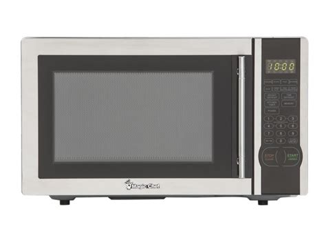 magic chef mcm1110st microwave oven consumer reports