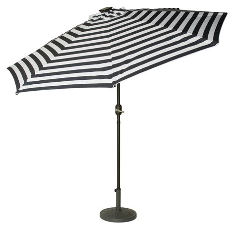 Lighted Umbrella For Patio Patio Lighted Patio Umbrella Home Interior Design