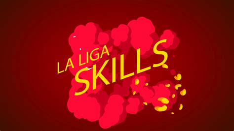 la liga watch best la liga skills of 2016 football news sky