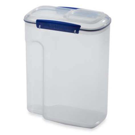 bed bath and beyond storage containers buy lock and lock food storage containers from bed bath