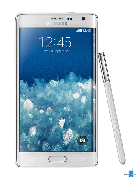 samsung note samsung galaxy note edge specs