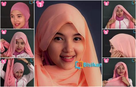 tutorial hijab pashmina pesta simple tutorial hijab pashmina untuk pesta yang simple dan cantik