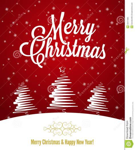 Happy Christmast 8 frame happy merry stock photo image