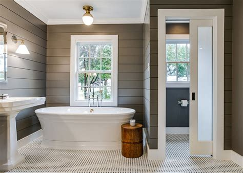 Toilets For Small Bathroom shiplap bathroom grey shiplap walls bathroom grey shiplap