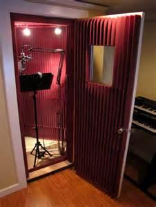 vocal booth design plans home decoration live