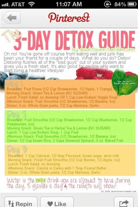 Douillard 4 Day Detox by 17 Best Images About Juicing On 3