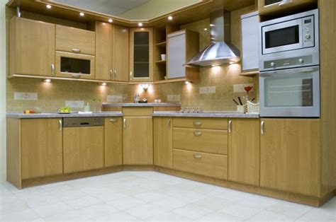 Kitchen Units Design Kitchen Units Ideal Choice For A Lower Budget