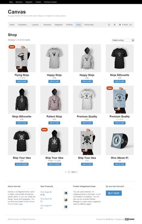 themes woocommerce free woocommerce vs ithemes exchange ecommerce plugins for