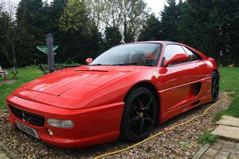 fake ferrari for sale ferrari f355 gts replica for sale