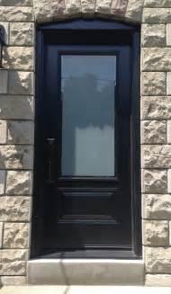 Exterior Metal Doors Toronto Doors Corus Quay