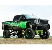Home &gt Off Road Brands GMC SIERRA OFF ROAD LIFTED TRUCK