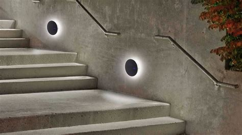 home wall lighting design wall interior lights design chad staircase outdoor wall mounted led lighting under railings