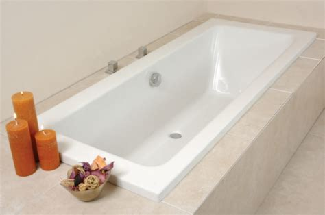 Www In Bathroom by Cubix 1800 X 1000mm Ended Bath The Bathroom Cellar