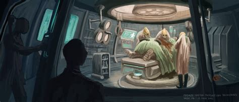 dune house harkonnen house harkonnen surgery scene by freakyfir on deviantart